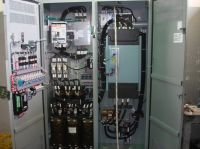 OCSD Variable Frequency Drives Upgrades Project