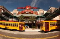 Ybor Historic Trolley