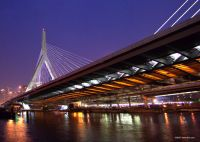 Leonard P. Zakim / Bunker Hill Bridge