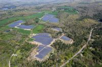 St. Joseph's Abbey 20.3MW Solar Project
